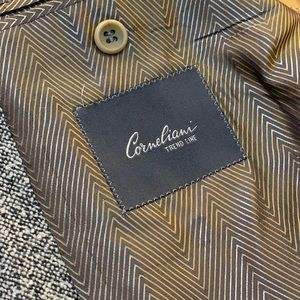 Corneliani trend line sport coat